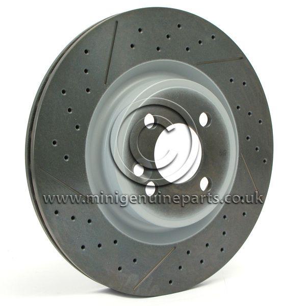 Brake Discs / Rotors