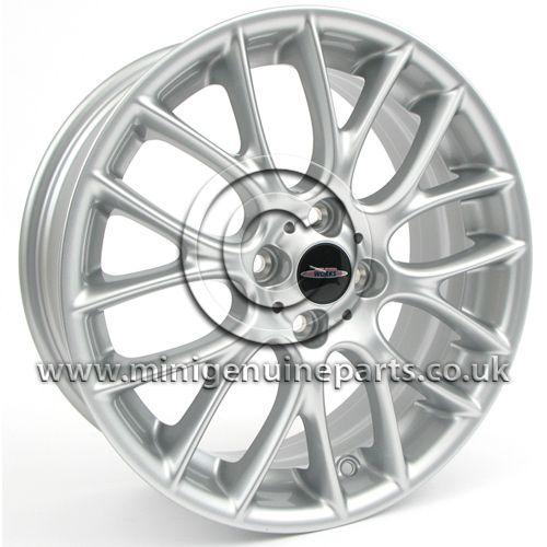 """17"""" Sport Wheels"""