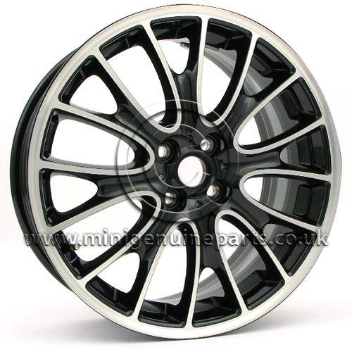 MINI Wheels & Tyres
