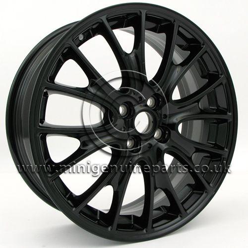 """18"""" Sport Wheels"""