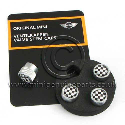 Centre Caps / Accessories