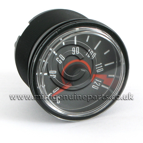 Auxiliary Gauges
