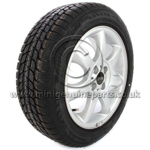Winter Wheel & Tyres