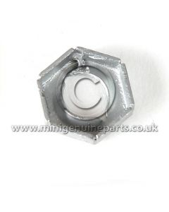Upper Grille Surround Fixing Hex Nut