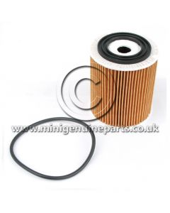 Oil Filter and Seal kit - R50/R52/R53