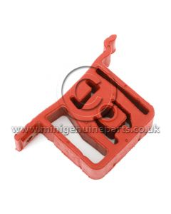 Exhaust Mounting Rubber - Centre Mount - each