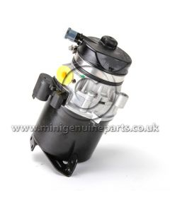 Power Steering Pump - R50/R52/R53 - remanufactured by BMW