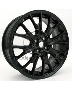 JCW Gloss Black R113 - 18 x 7 wheel only