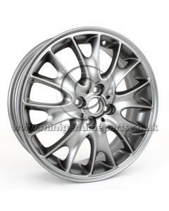 MINI R114 Anthracite Winter wheel - 17 x 5.5 wheel only