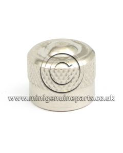 Valve Cap - std alloy