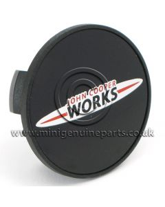 JCW Wheel Centre Cap - 50mm