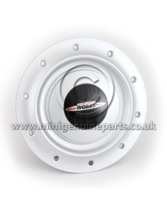 JCW Wheel Centre Cap for R95 wheel