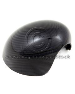 JCW Carbon Wing Mirror Cover RH RHD ONLY - F54/F55/F56
