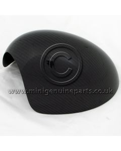 JCW Carbon Wing Mirror Cover LH - R55/R56/R57/R60