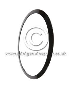 F56 Blackline Headlight Ring - Right