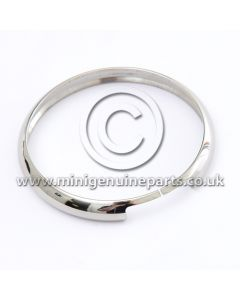 KeyFob Metal Surround - R55/R56/R57/R60
