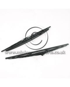 Front Wiper Blade Set - Standard Blades - all models 2001-2011