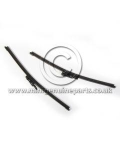 Rear Wiper Blade Set - R55 Clubman