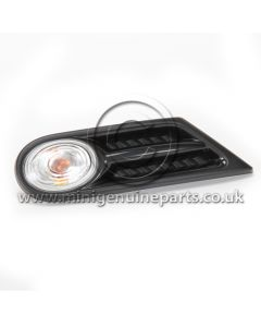 One/Cooper Side Repeater - R56 - Clear - Right - 2011 spec