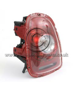Rear Lamp - Left Side - R56
