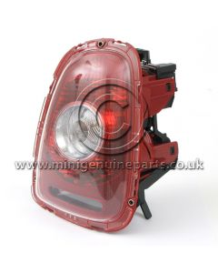 Rear Lamp - Right Side - R56