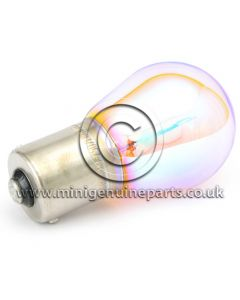 Indicator Clear Look Bulb Genuine, each