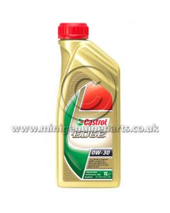 Castrol Edge 0W 30 Engine Oil - 1 Litre Bottle