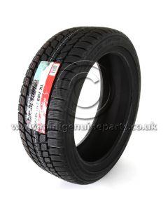 195/55 R16 - Bridgestone Blizzak LM25 Winter Tyre -  87H