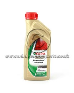 MINI Branded Oil - 0W 30 Engine Oil - 1 Litre Top Up Bottle