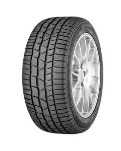 205/45 R17 - Continental WinterContact TS 830P Winter Tyre -  88V XL Run Flat