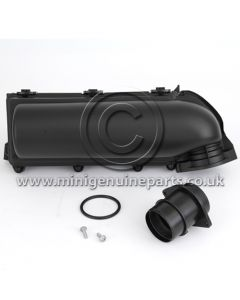 JCW Factory Air Filter Intake Kit 1 for Cooper S with N14 - upto Aug 2010