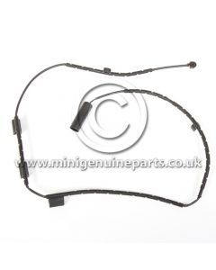 Rear Brake Pad Wear Indicator - R50/R52/R53