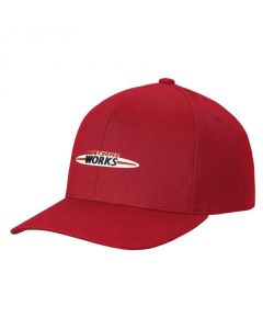 MINI John Cooper Works Baseball Cap - Red