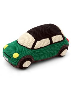 MINI Knitted Soft Toy