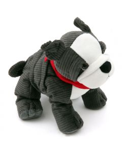 MINI Genuine Bulldog Soft Toy