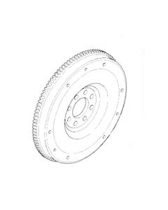 Twin Mass Flywheel - One D/Cooper D - R55/R56