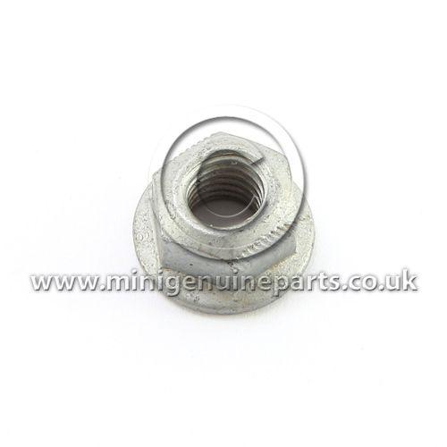 JCW Strut Brace Nut - R56 - Oval Locking Thread