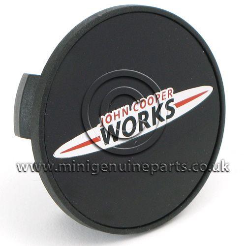 JCW Wheel Centre Cap - 50mm