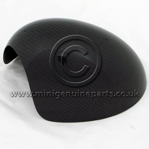 JCW Carbon Wing Mirror Cover LH - R55/R56/R57/R60