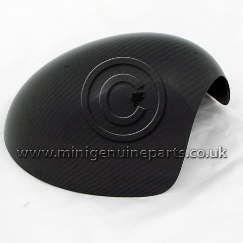 JCW Carbon Wing Mirror Cover RH - R55/R56/R57/R60