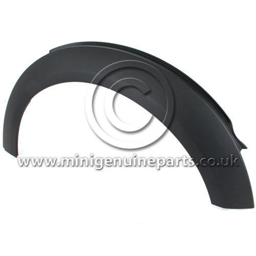JS MINI R50 R52 R53 JCW Dashboard Speedometer Trim Panel Ring