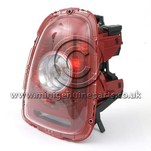 Rear Lamp - Right Side - R56