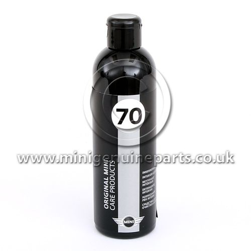 Interior Cleaner - 250ml - Original MINI Car Care Products