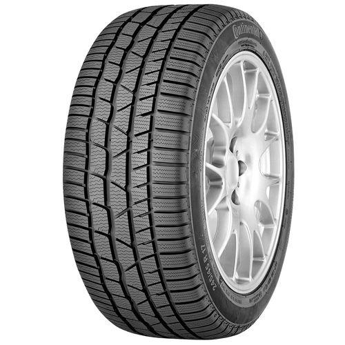 205/45 R17 - Continental WinterContact TS 830P Winter Tyre -  88V XL Run Flat