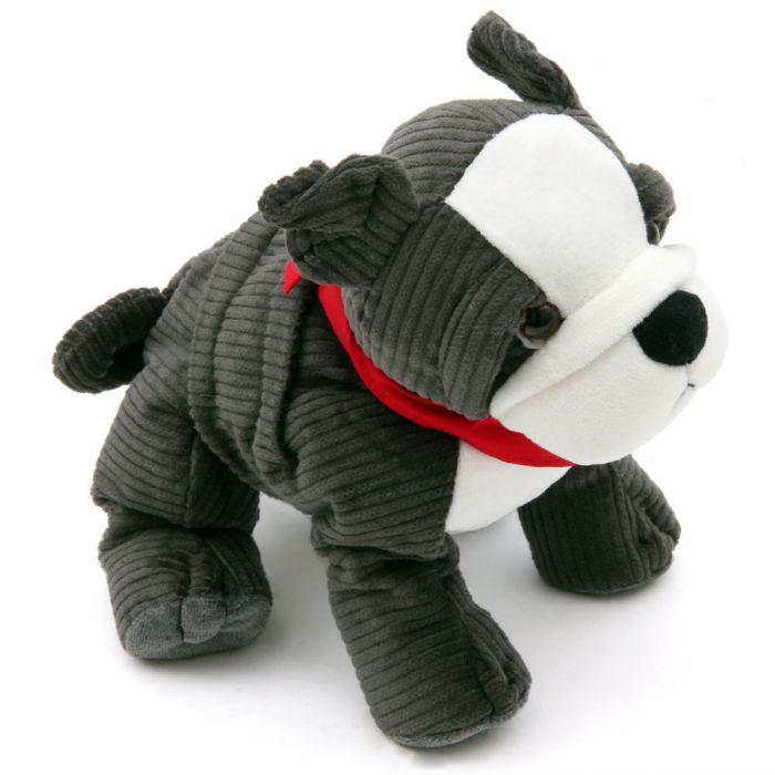 MINI Genuine Bulldog Soft Toy