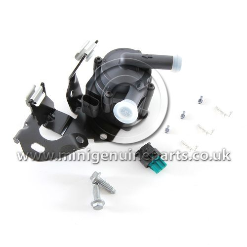 R56 Cooper S / JCW Auxiliary Water Pump Recall Kit