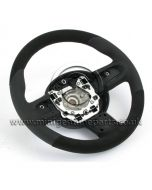 JCW Sports Steering Wheel - Alcantara - R55/R56/R57/R60