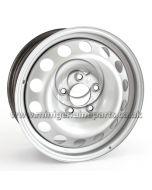 MINI Countryman R60 Steel Wheel - Silver - 16'' x 6.5, each