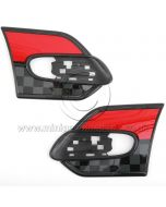 JCW PRO Side Repeater Trim set - F56
