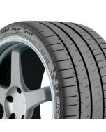 MINI GP2 Michelin Pilot Super Sport 205/45 ZR17 88Y Tyre
